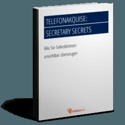 Secretary Secrets