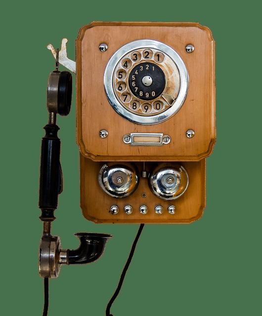 Telefonische Kundengewinnung