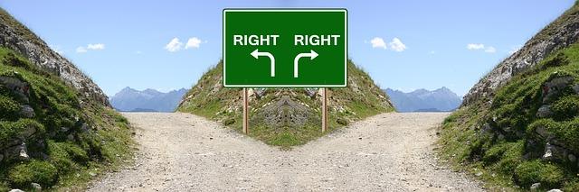 Entscheidung treffen